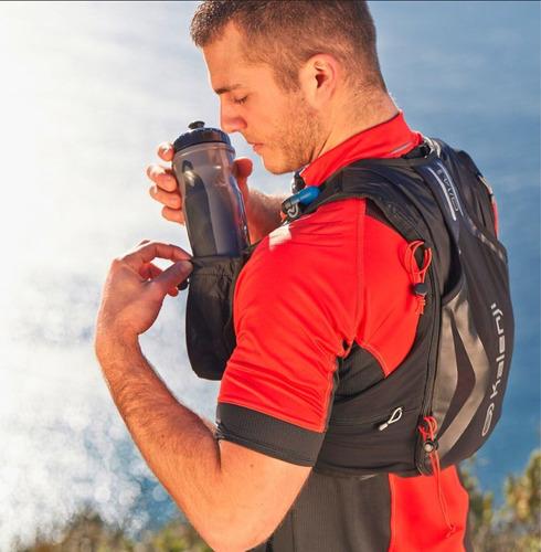 mochila kalenji trail running hombre