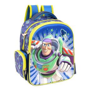 Carpeta Escolar Toy Story 3 Equipaje Y Bolsas En Mercado Libre Mexico