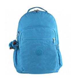 b3292e5ec Mochila Kipling Original Ice Blue - Mochilas Escolar Femininas no ...