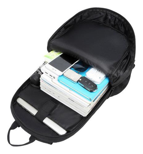 mochila kolke para notebooks 15.6' reforzada kvm 316