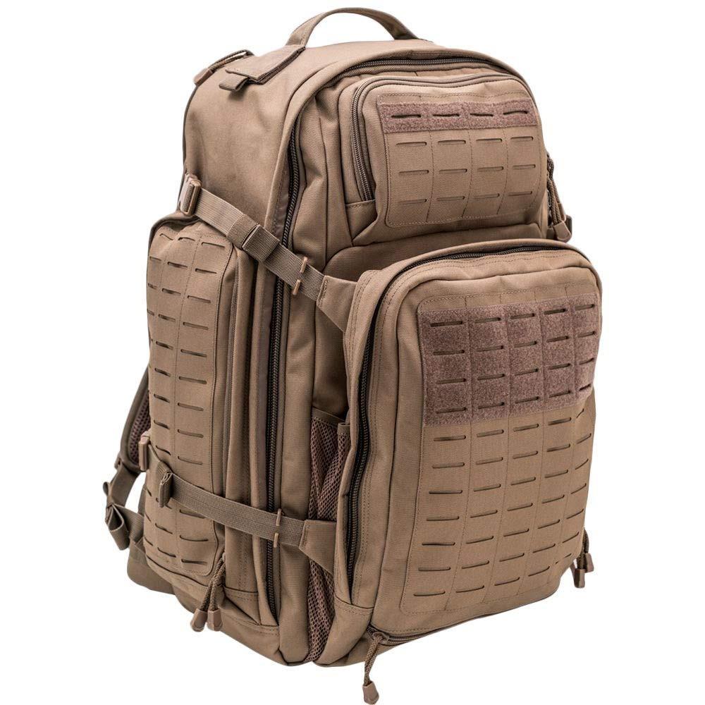 Mochila La Police Gear Atlas 72h Molle Tactical Backpack