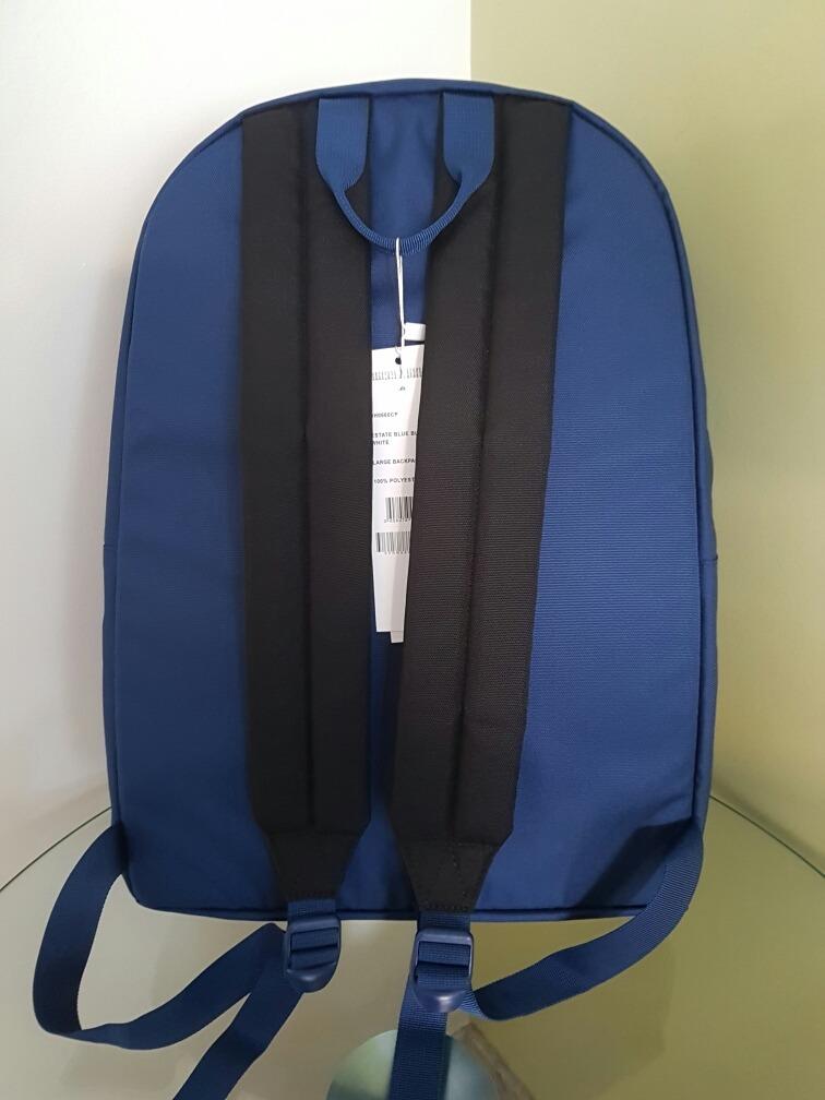 Mochila Lacoste Large Backpack Nh0660 - R  419,00 em Mercado Livre d467ada229