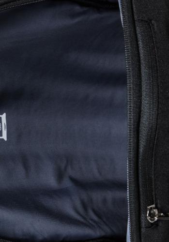 mochila laptop pro 675 negra saxoline nueva!!