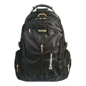 Mochila Laptop Viaje Cabineras Aeropuerto Antirrobo Maleta