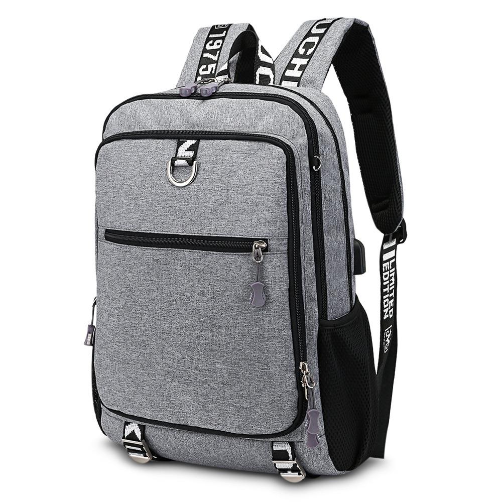 a52d58d75 mochila laptop viajes hombres grande capacidad guapabien car. Cargando zoom.