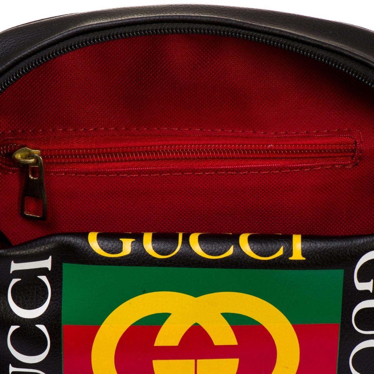 72d05f570 Mochila Lateral Bum Bolsa Transversal Carteiro - R$ 59,40 em Mercado ...