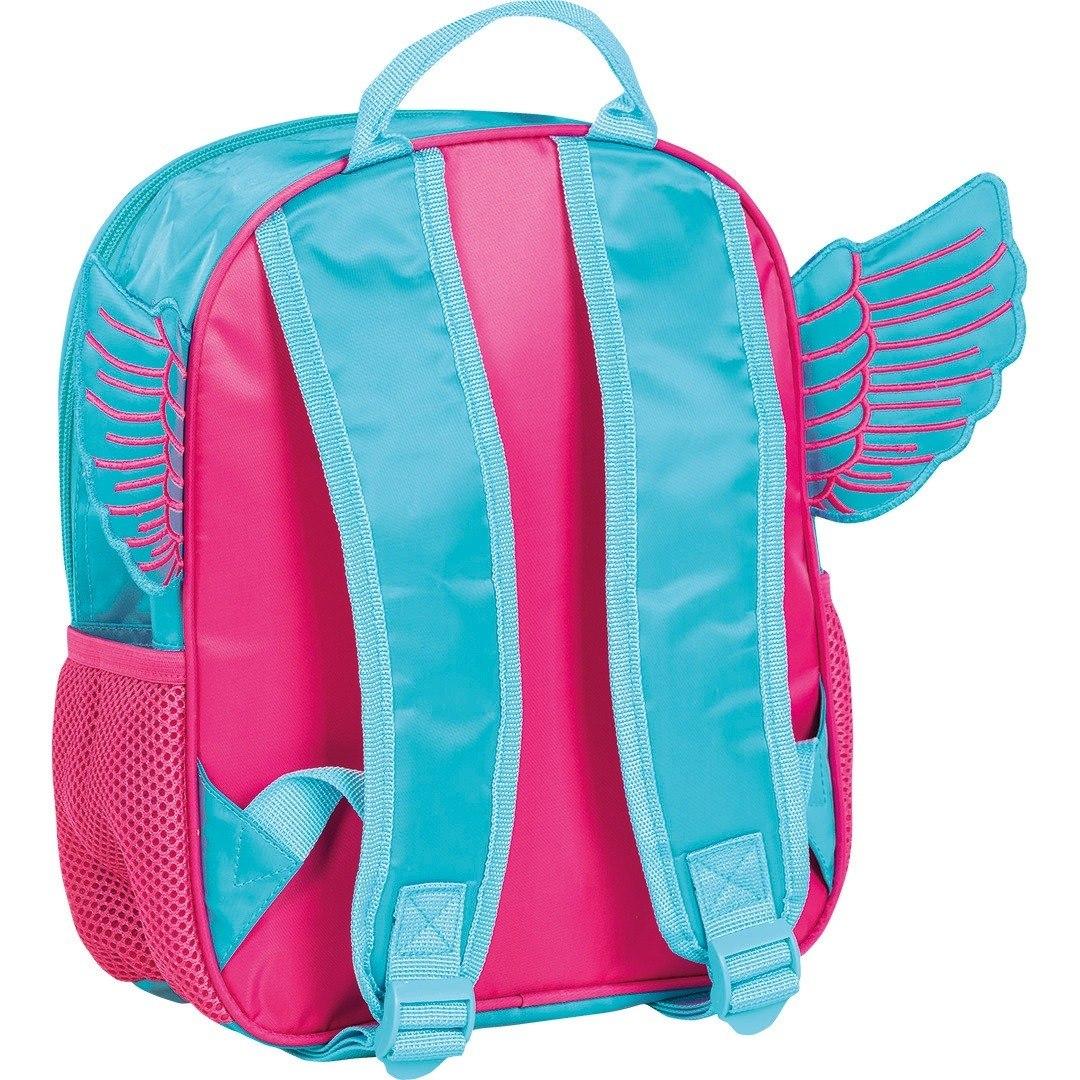 ae487b113e mochila lilica ripilica baby de costas rosa - 80104065. Carregando zoom.