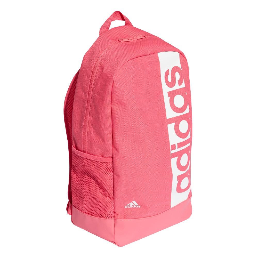 0db3b8149f Mochila Linear Performance - Rosa - adidas - R  153