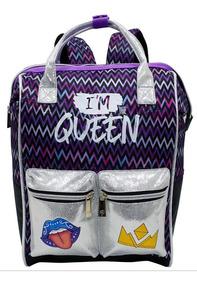 Mochila Los Polinesios I'm The Queen