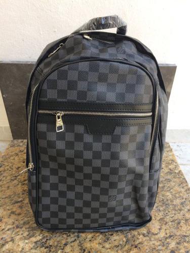 6e852251b Mochila Louis Vuitton Imitacion Negra | Stanford Center for ...