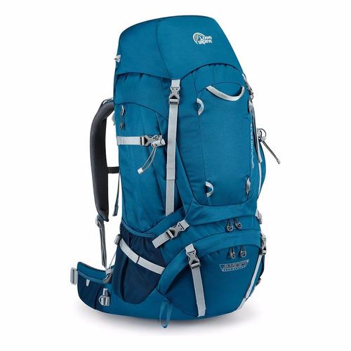 mochila lowe alpine diran 65-75 tienda e-nonstop