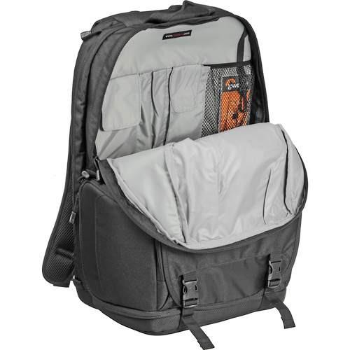 mochila lowepro fastpack 250 / photo&notebook 15.4in (nuevo)