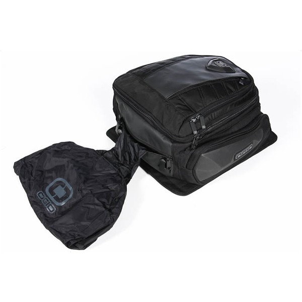 Mochila Ls2 Ogio Tail Bag D Stealth