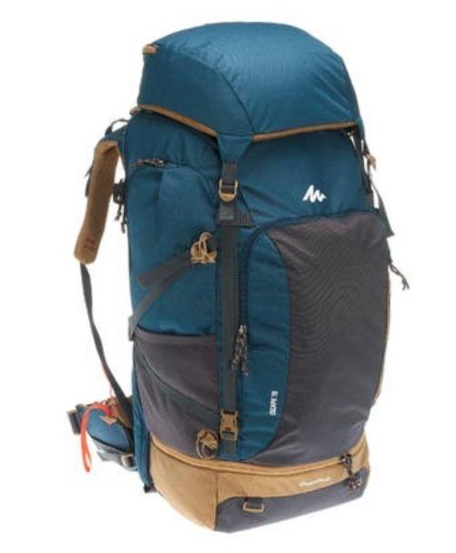 d650083f6 Mochila Maleta Morral Trekking Escape 70 L Quechua -   559.900 en ...