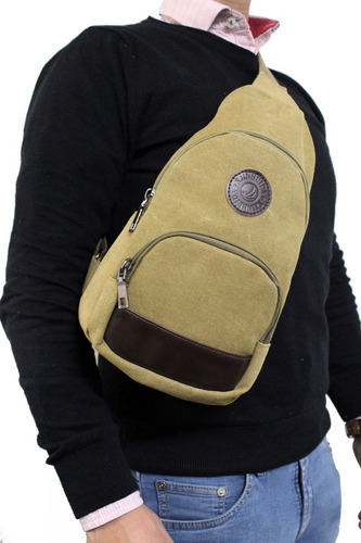 mochila manos libres bin color arena a2