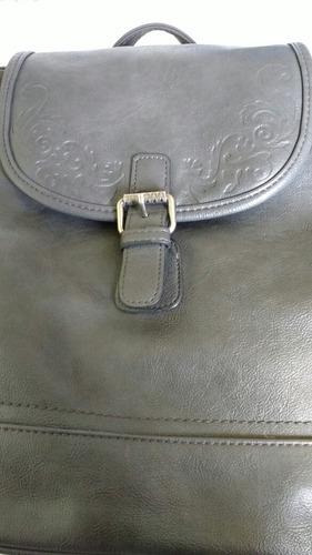 mochila marca humana