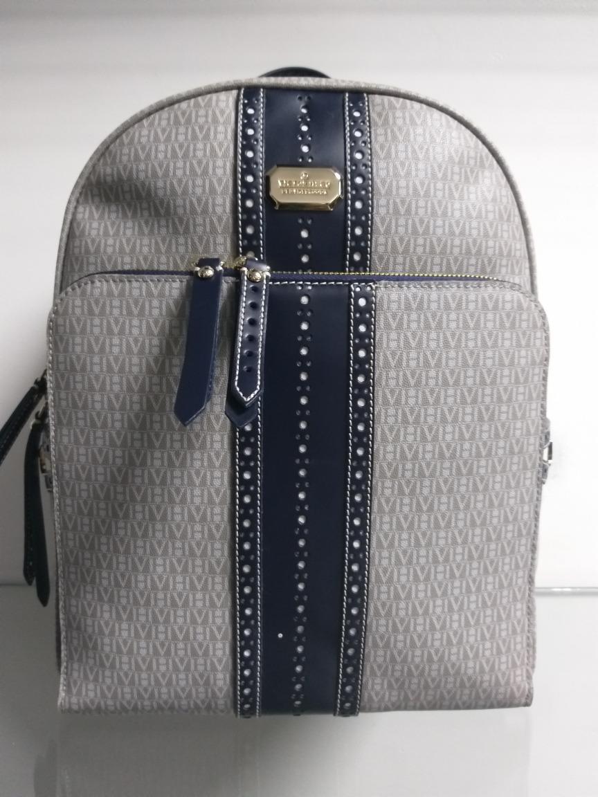 17f7784d90f91 mochila marca victor hugo. backpack web. Carregando zoom.