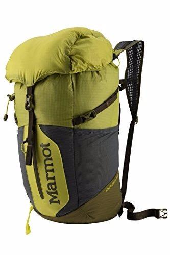 mochila marmot kompressor plus 20 lts trekking e-nonstop