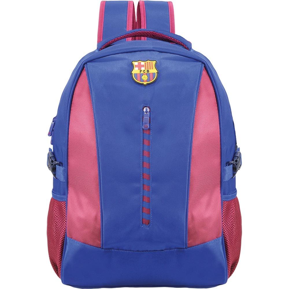 7b6c7c7b7 mochila masculina barcelona original time futebol esportiva. Carregando zoom .