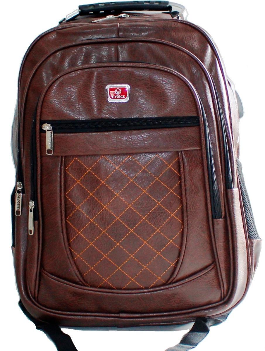 ddf2738b6 mochila masculina escolar cursinho bolsa entrada fone ouvido. Carregando  zoom.