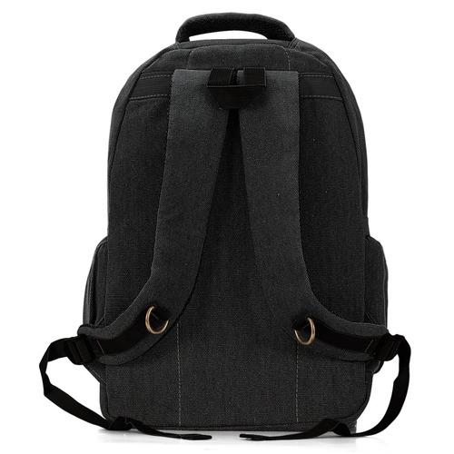 mochila masculina feminina escola kvn ja-1883 lona reforçada