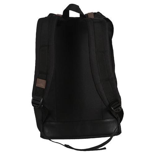 mochila masculina jovem spector preta grande spa5204