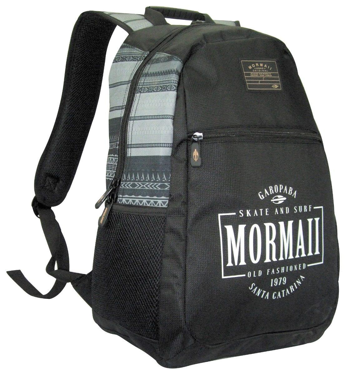677670ec8 mochila masculina mormaii maori escolar esportiva promoção. Carregando zoom.