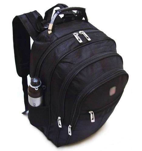 mochila masculina motoboy motociclista grande impermeável