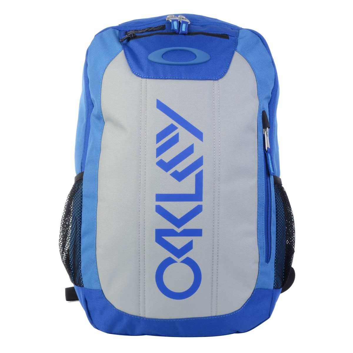 c452317d4248d mochila masculina oakley enduro 20 litros azul. Carregando zoom.