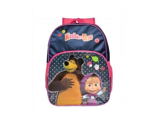 mochila masha e o urso  santino - 800329