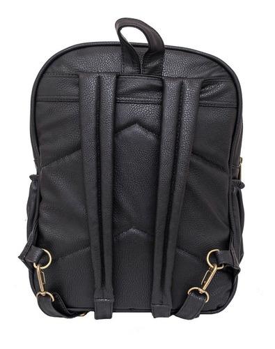 mochila maternal bolso
