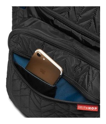 mochila maternal skip hop forma backpack cambiador bolsitos