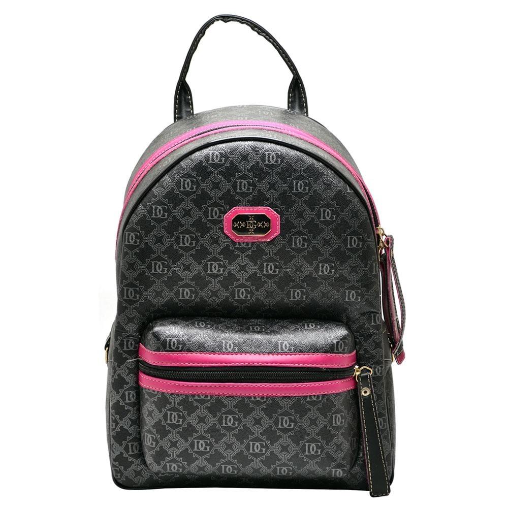 b3aee61ba mochila media feminina escolar marca diane gonçalves barata. Carregando zoom .