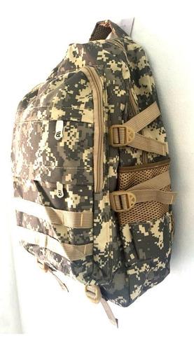 mochila militar assault 30l exercito americano frete gratis
