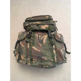 Mochila Militar Británica Dpm - Patrol Pack