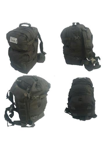 mochila militar camelbak multicam/negra/pixelada