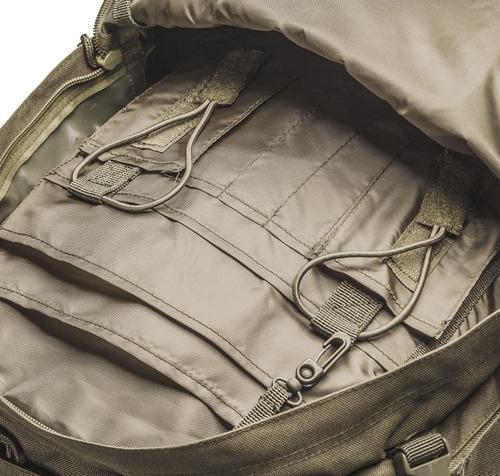 mochila militar defender tactical invictus 55 l