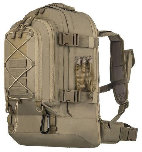 mochila militar duster invictus tactical frete gratis
