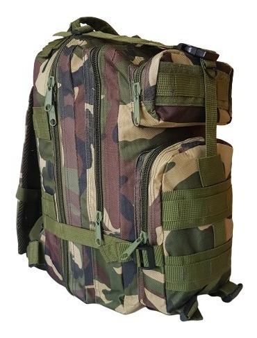 mochila militar tática militar