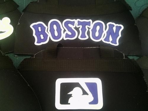 mochila mini beisbol
