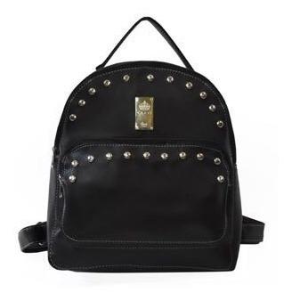 mochila miranda negra