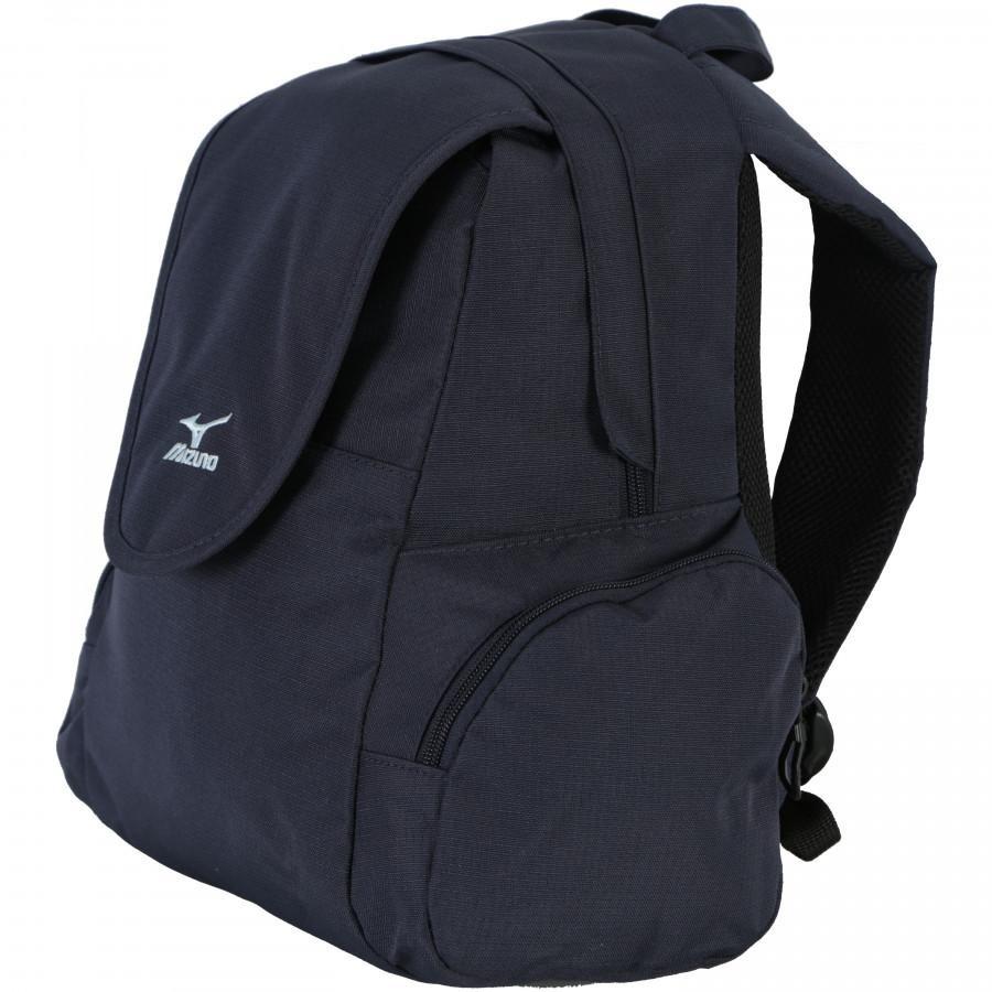 a56eaa5683 mochila mizuno diva - feminina - cor cinza esc azul cla. Carregando zoom.