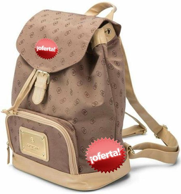 estilo novedoso Tienda online zapatos casuales Mochila Moda Mujer Escolares Jovenes Liquidación Descuento