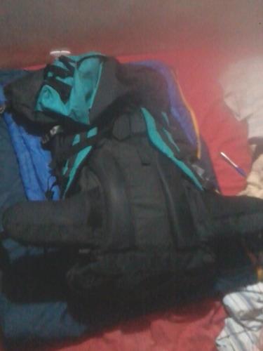 mochila montagne 80 lts