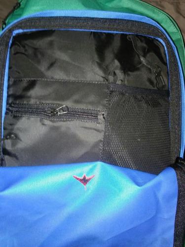 mochila montagne nueva