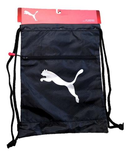 mochila morral puma carry sack equivalence + envio gratis