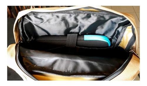 mochila morral unisex elegante porta notebook