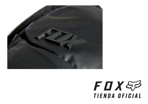 mochila moto enduro fox convoy hydration pack atv #11676-001