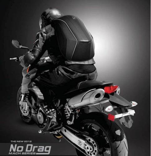 mochila moto motocicleta