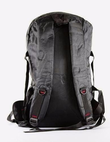 mochila motoqueiro impermeável  produto ótimo